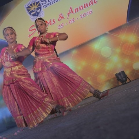 classical dance on annual day